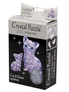Crystal Puzzle kissat