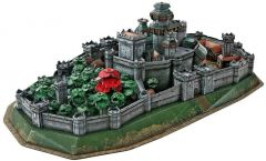 3D Puzzle Game of Thrones Winterfell
