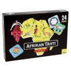 Afrikan tähti muistipeli
