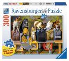 Cat's Got Mail - Ravensburger palapeli 300 palaa