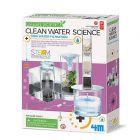 Clean Water Science - Puhtaan veden tiedettä