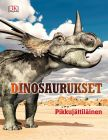 Dinosaurukset - Pikkujättiläinen