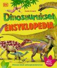 Dinosaurukset - Ensyklopedia