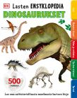 Dinosaurukset - Lasten ensyklopedia
