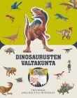 Dinosaurusten Valtakunta, Tietokirja joka muuttaa muotoaan