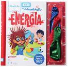 Tiedeseikkailu - Energia