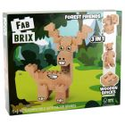 Fab Brix - Metsän eläimet
