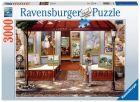 Gallery of Fine Art - Ravensburger palapeli 3000 palaa