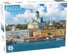 Helsinki - 1000 palan palapeli