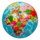 Maapallo pallo 15 cm