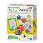 Paperinvalmistus - Green Science