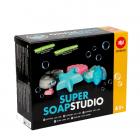 Super Soap Studio - Tee oma saippua!