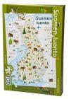 Suomen luonto - 100 palan palapeli