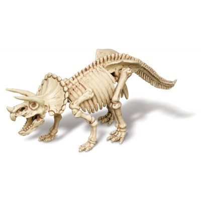 Dig a Dino Triceratops