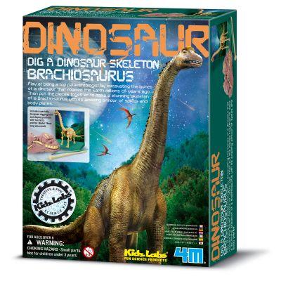 Dig a Dino Brachiosaurus