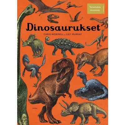 Dinosaurukset, Nemo