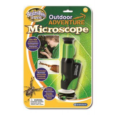 Outdoor Adventure mikroskooppi