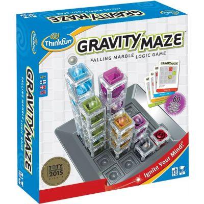 Gravity Maze 8-99