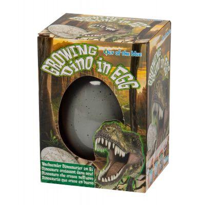 Vedessä kasvava dinosaurus, iso