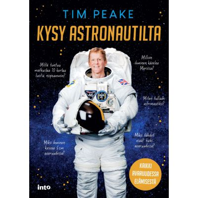 Kysy Astronautilta