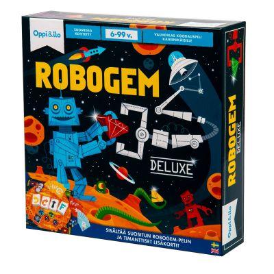 Robogem Deluxe
