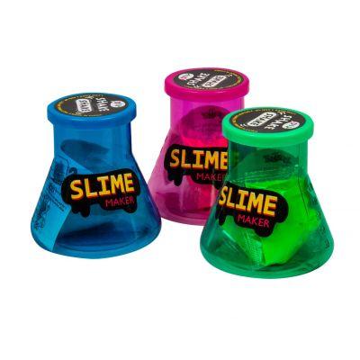Slime Maker kit 1 kpl asteikolla