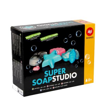 Super Soap Studio 8+ Alga Science